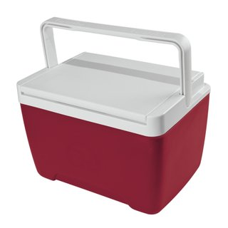Igloo Kühlbox Eisbox Island Breeze 9 QT rot