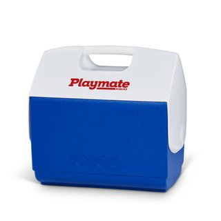 Igloo - Kühlbox Eisbox  Playmate ELITE  15 Liter blau